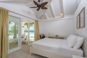 Sandies Bathala beach bungalow double room-11