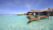 Anantara-Kihavah-Maldives-Villas Paradise on the water