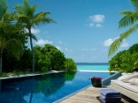 Dusit-Thani-Maldives_Beach Residence Private Pool
