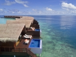 House Reef and Water Villas