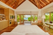 Huvafen-Fushi-Maldives_Beach Bungalow with Plunge Pool