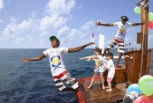one-and-only-reethi-rah-maldives_KidsOnly - Private Cruise