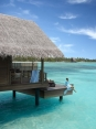 Shangri-la-Villingili-Maldives_Water Villa with model A