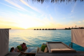 Six-Senses-Laamu-Maldives_Water Villa Deck Sunset