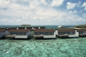 tn_The Westin Maldives Overwater Suite Pool Exterior