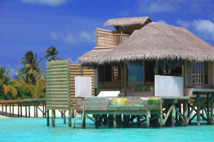 Six Senses Laamu 4 5 Nights Promotion Maldives By Sun N Sea Holidays