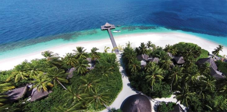 Outrigger Konotta 4 Nights Promo Package Maldives By Sun N Sea