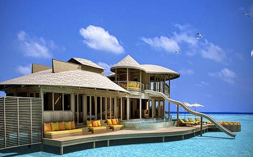 Soneva Jani 3 Nights All Inclusive Package Maldives By