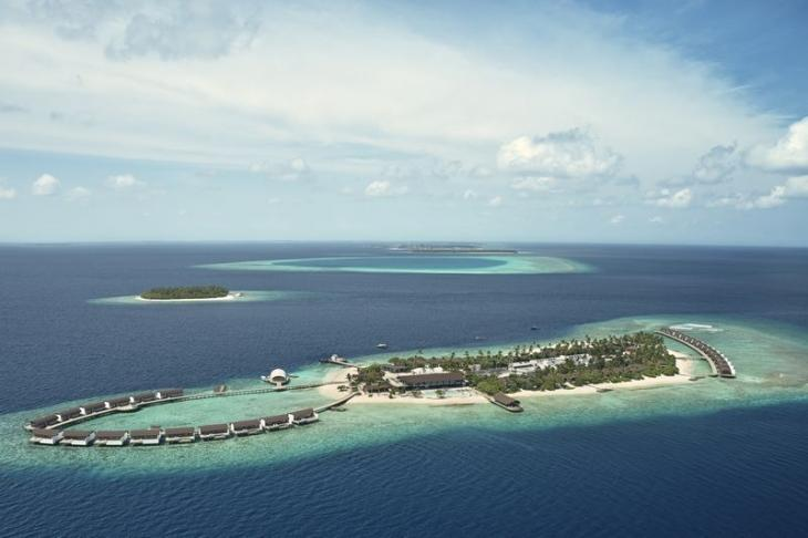 The Westin Maldives Miriandhoo